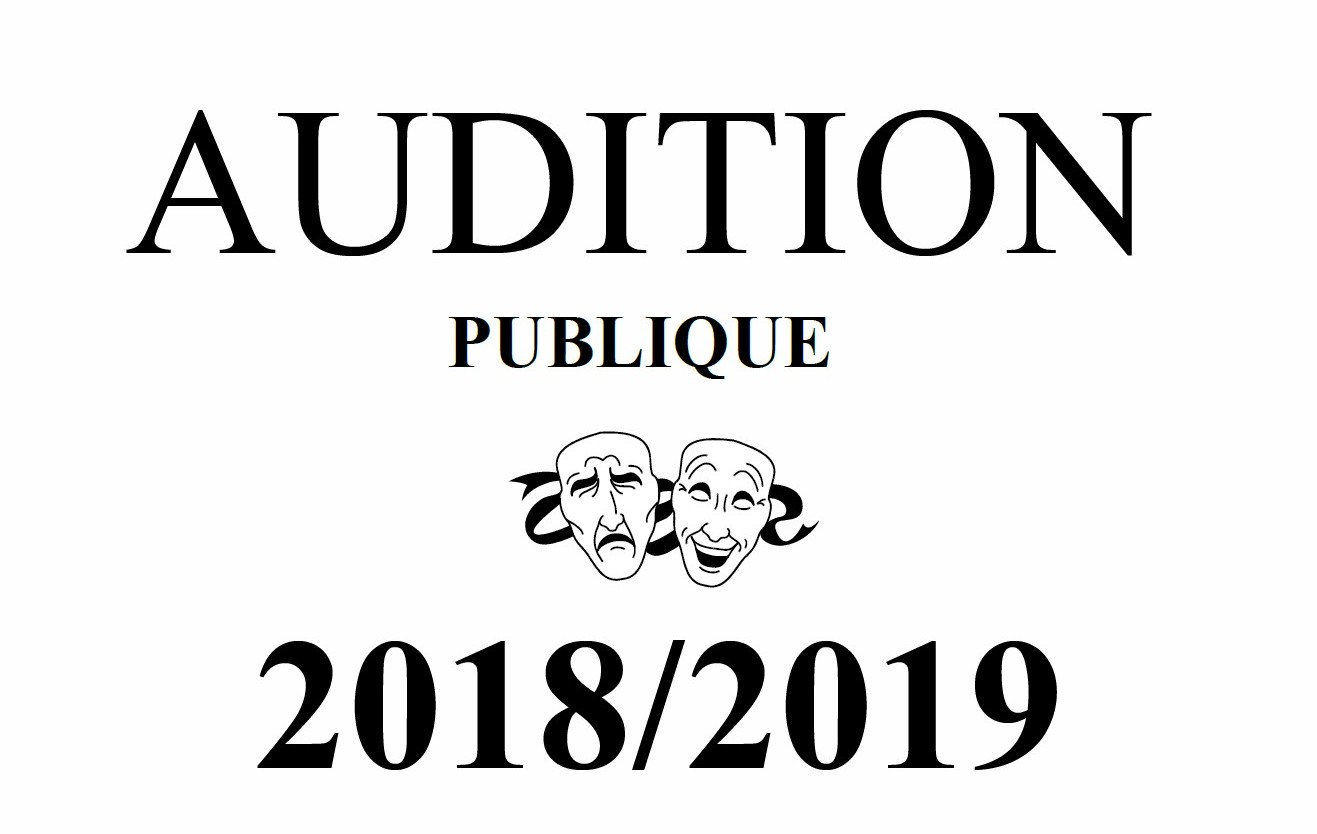 Auditions 2019 3