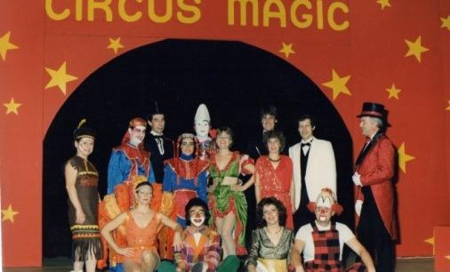 1er Festival de magie (1971)